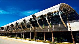 Novo aeroporto de Natal (RN) começa a operar voos internacionais