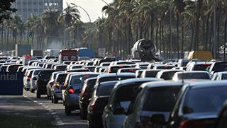 Relatório aponta que veículos automotores estão emitindo menos poluentes