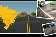 Rodovias brasileiras precisam de mais de R$ 290 bilhões de investimentos