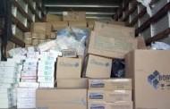 Polícia desarticula quadrilha especializada em roubo de cargas