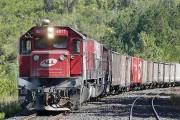 Transporte ferroviário de cargas pode crescer 12,5% em dois anos
