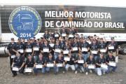 Jaboatão dos Guararapes (PE) realiza etapa regional de competição entre motoristas