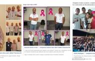 Sest Senat encerra comemorações do Outubro Rosa em Petrolina