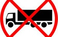 Tráfego de veículos de carga será restrito nas BRs a partir desta sexta