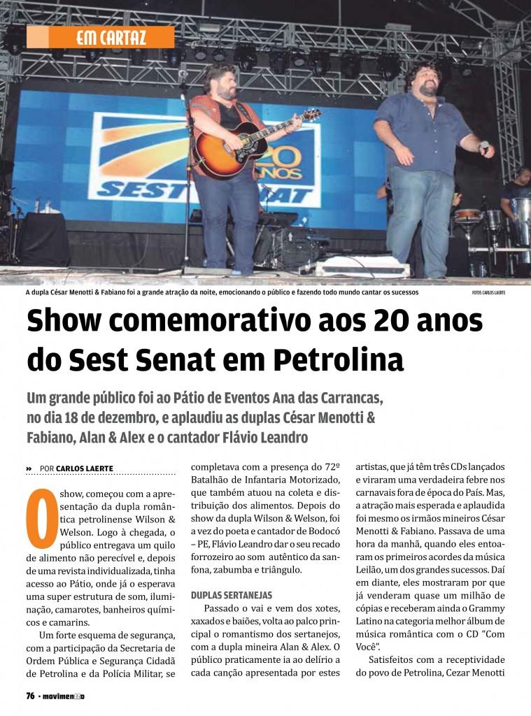 Revista Movimentto Sest Senat-7