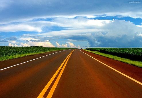 Rodovias do RN são pavimentadas, e Estado receberá novos viadutos