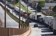 AGU aciona Justiça Federal em 7 Estados contra paralisação de caminhoneiros