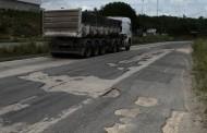 Governo de Pernambuco firma parceria para recuperar estradas
