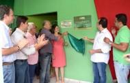 Petrolina agora tem a Escola Municipal do Couro