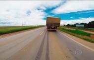 Dependência do transporte rodoviário impõe custo alto à produção agrícola