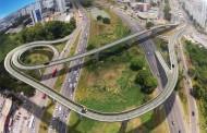 Bahia tem R$ 2,8 bi em obras rodoviárias paradas