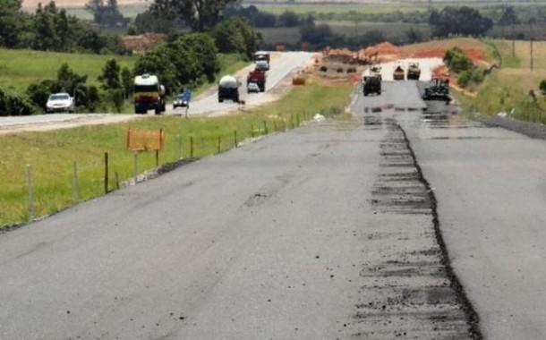 Para conter gastos, Dnit quer parar 61 obras em rodovias