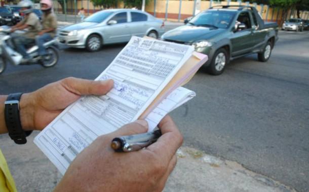 Nova lei modifica Código de Trânsito e aumenta valores de multas