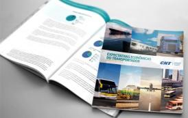 CNT promove a 4ª edição Sondagem Expectativas Econômicas do Transportador
