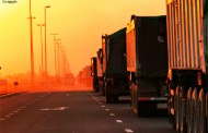 Setor de transporte encerra fevereiro com saldo positivo em contratações