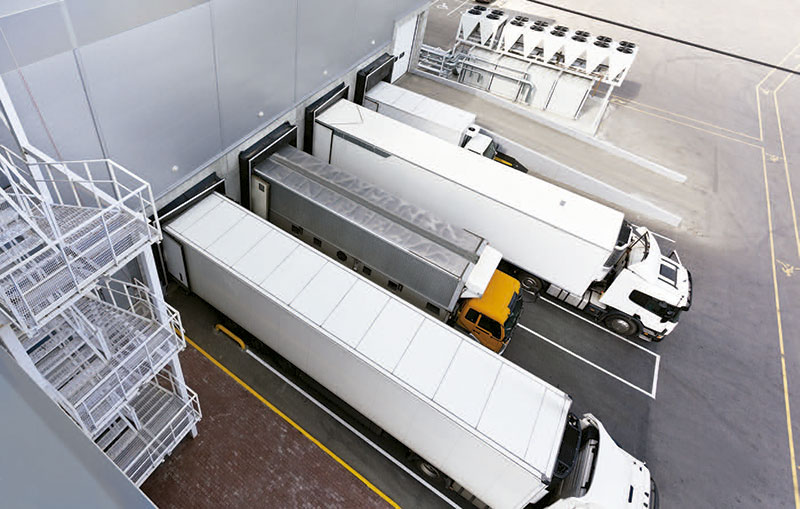 Número de transportadoras cai 29% e de caminhoneiros autônomos, 23%