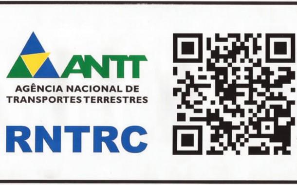ANTT alerta sobre prazos para regularizar informações do RNTRC