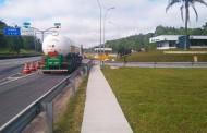 Novas regras para transporte de produtos perigosos entram em vigor em julho