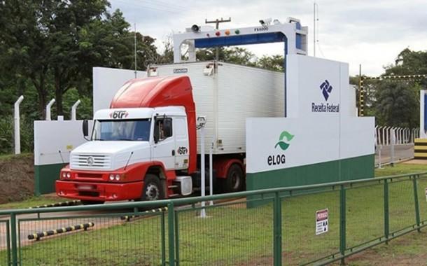 Receita Federal abre consultas relacionadas ao transporte internacional de cargas