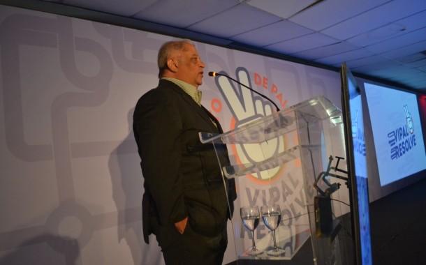 Fetracan participa de lançamento da plataforma da Vipal Borrachas