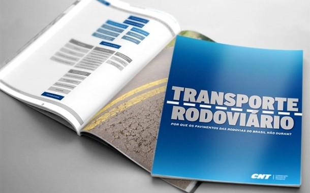 Por que os pavimentos das rodovias do Brasil não duram?